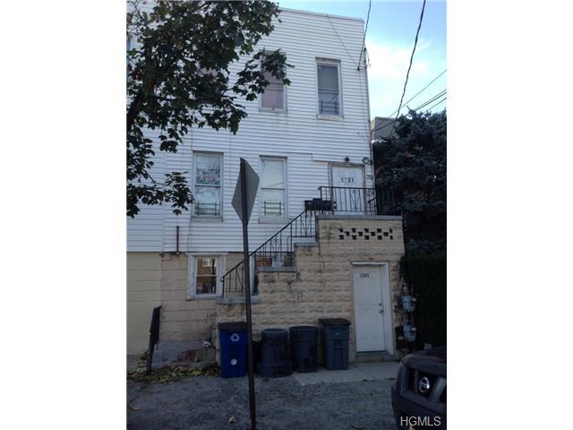 1321 Balcom Ave, Bronx, NY 10461