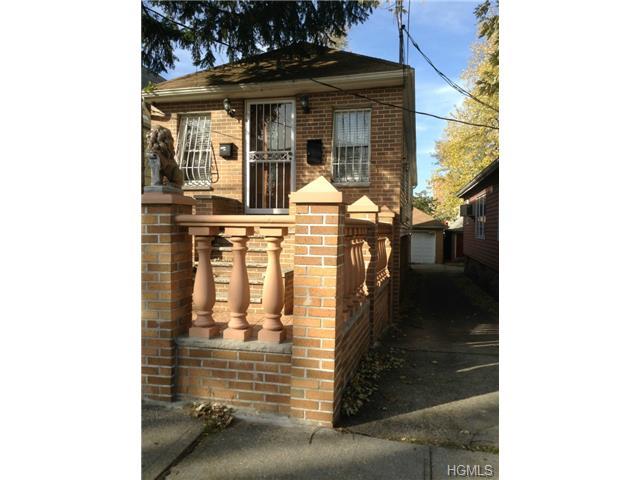 1871 Lacombe Ave, Bronx, NY 10473