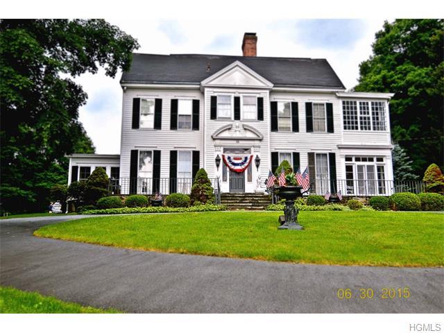 Real Estate for Sale, ListingId: 35146769, Goshen,NY10924