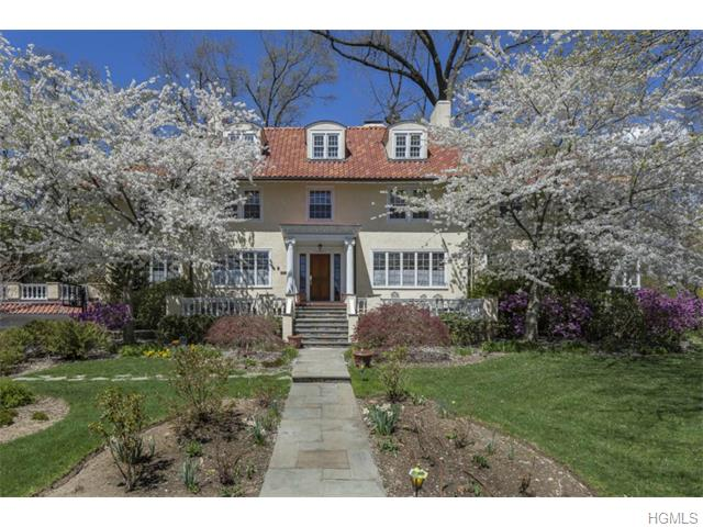 Real Estate for Sale, ListingId: 30645820, Bronxville, NY  10708