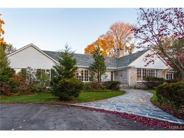 Real Estate for Sale, ListingId: 30708730, Scarsdale,NY10583