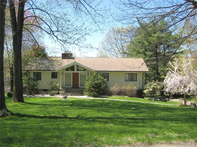 Rental Homes for Rent, ListingId:30708541, location: 83 Byram Ridge Road Armonk 10504