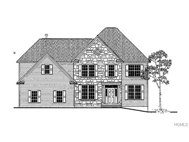 Image of Residential for Sale near Goshen, New York, in Orange County: 3.53 acres