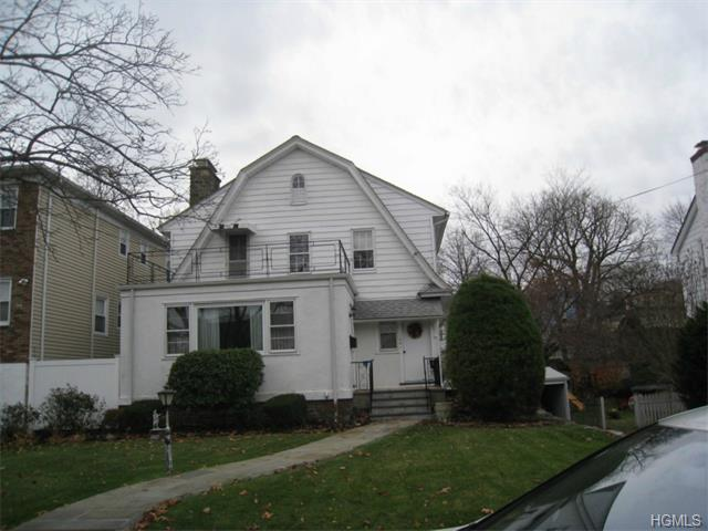 Rental Homes for Rent, ListingId:30773801, location: 140 Ramsey Avenue Yonkers 10701
