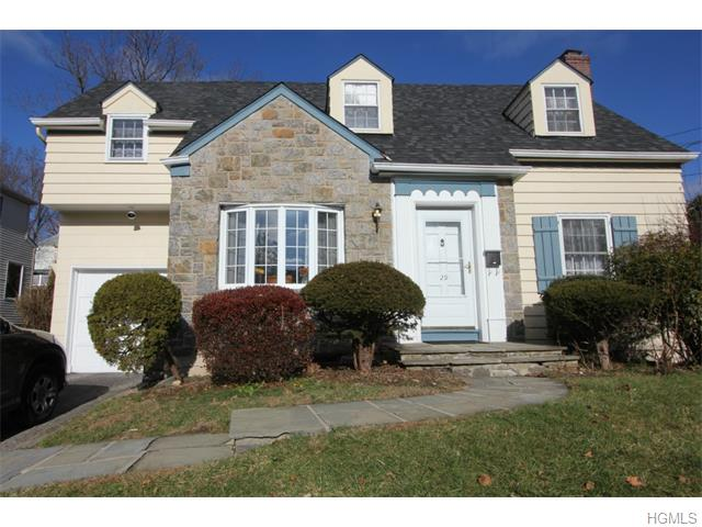 Rental Homes for Rent, ListingId:30902456, location: 29 Byron Place Scarsdale 10583