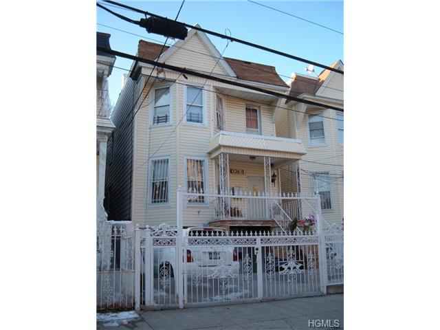 Rental Homes for Rent, ListingId:31197322, location: 3261 Decatur Avenue Bronx 10467