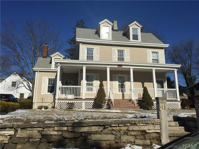 Rental Homes for Rent, ListingId:31235902, location: 41 Mill Road Eastchester 10709