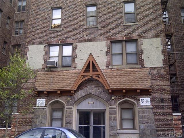 2922 Barnes Ave # Unit: 1d, Bronx, NY 10467