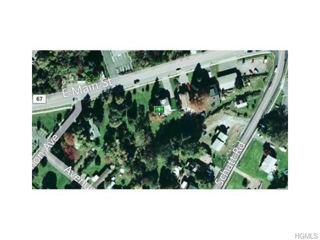 Real Estate for Sale, ListingId: 35360775, Middletown,NY10940
