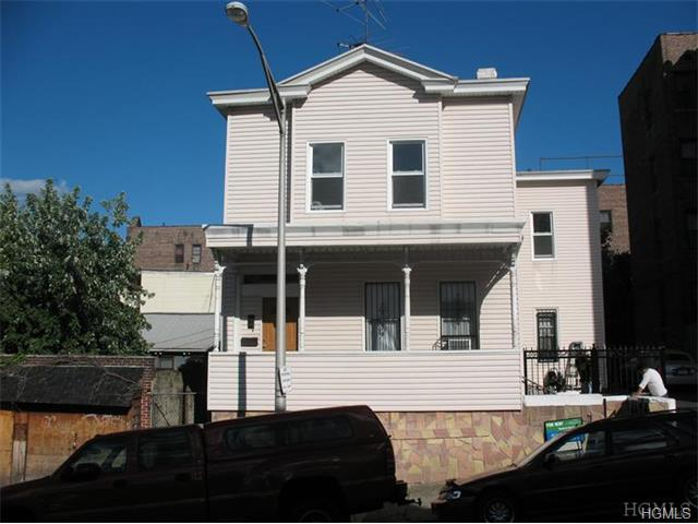 Rental Homes for Rent, ListingId:31445499, location: 10 West Cliff Avenue Yonkers 10705