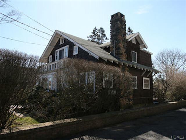 Rental Homes for Rent, ListingId:31521560, location: 124 Dearborn Avenue Rye 10580