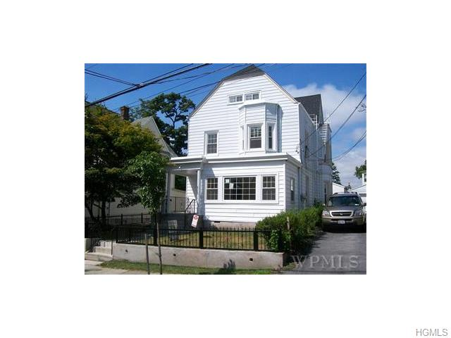 Rental Homes for Rent, ListingId:31521576, location: 454 South 2nd Avenue Mt Vernon 10550