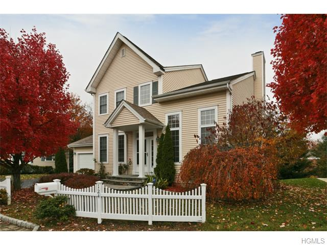 Rental Homes for Rent, ListingId:31603007, location: 125 Heirloom Court White Plains 10603