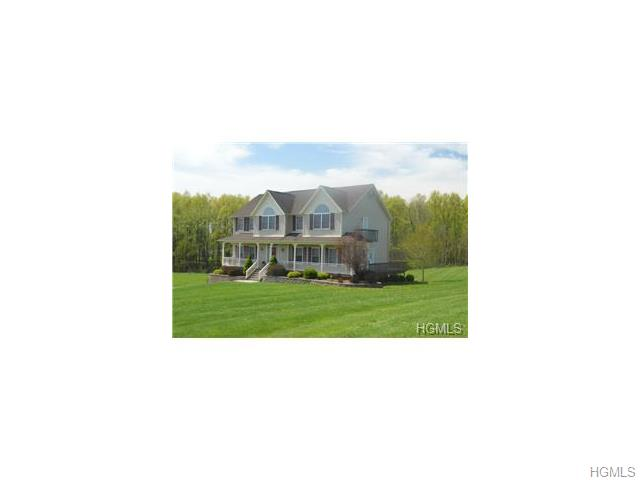 Real Estate for Sale, ListingId: 35230466, Pine Bush,NY12566