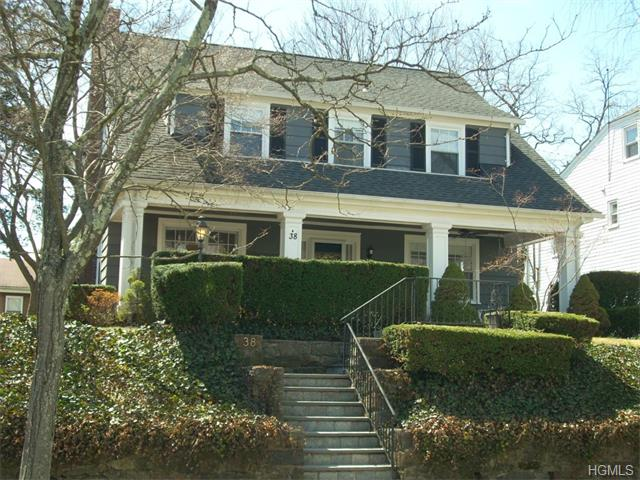 Rental Homes for Rent, ListingId:31603730, location: 38 Petersville Road New Rochelle 10801