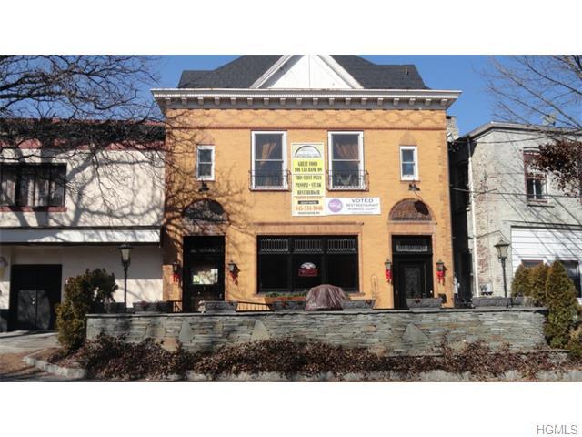 Rental Homes for Rent, ListingId:31603603, location: 3-5 RIVER AVE Cornwall On Hudson 12520