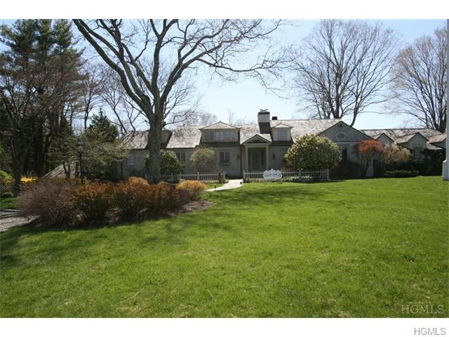 Rental Homes for Rent, ListingId:31639529, location: 106 Old Stone Hill Road Pound Ridge 10576