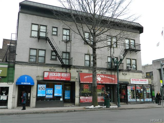 Rental Homes for Rent, ListingId:31669962, location: 199 North Avenue New Rochelle 10801
