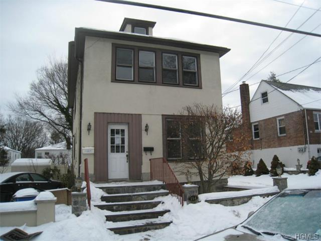Rental Homes for Rent, ListingId:31921985, location: 154 Crescent Place Yonkers 10704