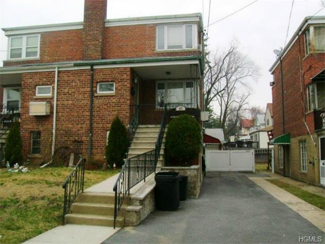 Rental Homes for Rent, ListingId:31695234, location: 67 Shonnard Place Yonkers 10703