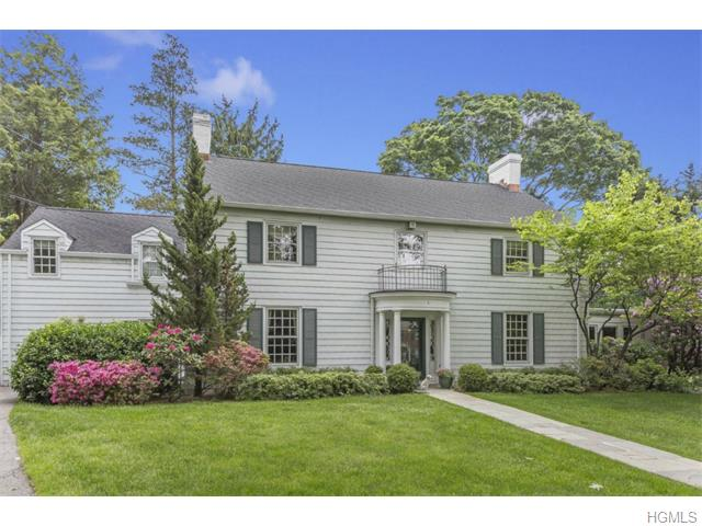 Real Estate for Sale, ListingId: 33959218, Bronxville, NY  10708
