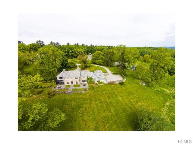 23.45 acres Bedford, NY