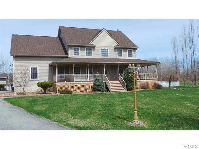 Real Estate for Sale, ListingId: 31864856, Walden,NY12586