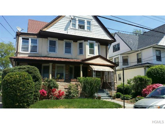 Real Estate for Sale, ListingId: 31908729, Mt Vernon, NY  10553