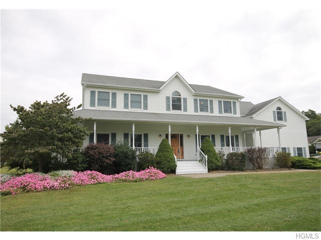 Real Estate for Sale, ListingId: 35150385, Montgomery,NY12549