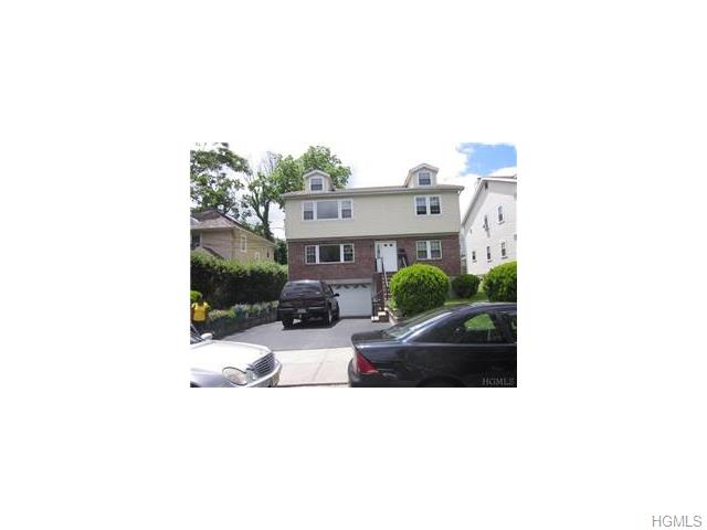 Rental Homes for Rent, ListingId:31921992, location: 544 South 6Th Avenue Mt Vernon 10550