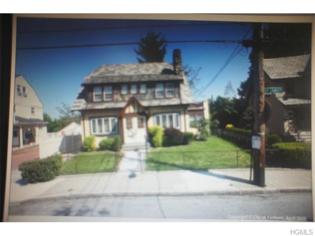 Rental Homes for Rent, ListingId:31952729, location: 104 St. James Terrace Yonkers 10704