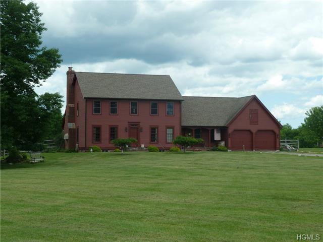 Real Estate for Sale, ListingId: 35150278, Bloomingburg,NY12721