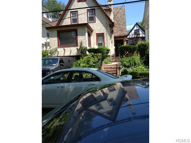 Rental Homes for Rent, ListingId:34416262, location: 217 Tecumseh Avenue Mt Vernon 10553