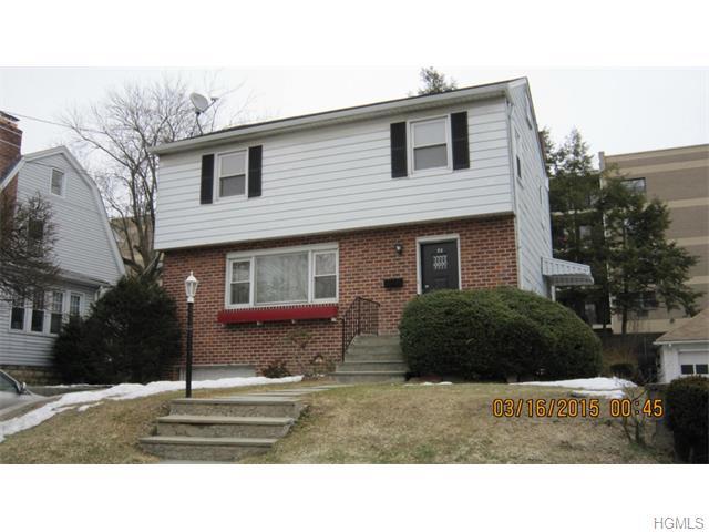 Rental Homes for Rent, ListingId:32260303, location: 92 Park Avenue Eastchester 10709