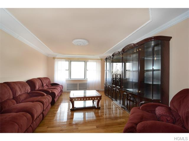 3135 Johnson Ave # UNIT: 14D, New York, NY 10463