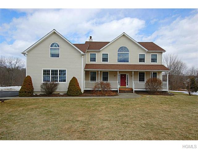 Real Estate for Sale, ListingId: 32287835, Wappingers Falls,NY12590