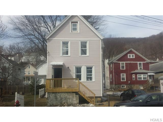 Rental Homes for Rent, ListingId:32457791, location: 31 Lake Street Highland Falls 10928
