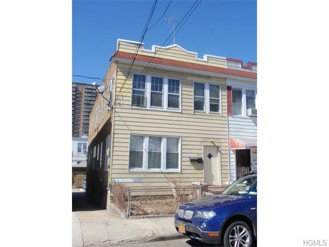 Real Estate for Sale, ListingId: 32502571, Bronx,NY10463