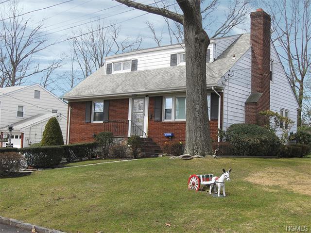 Rental Homes for Rent, ListingId:32589089, location: 2 Blossom Terrace Larchmont 10538