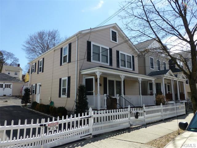 Rental Homes for Rent, ListingId:32637150, location: 24 North Eckar Street Irvington 10533