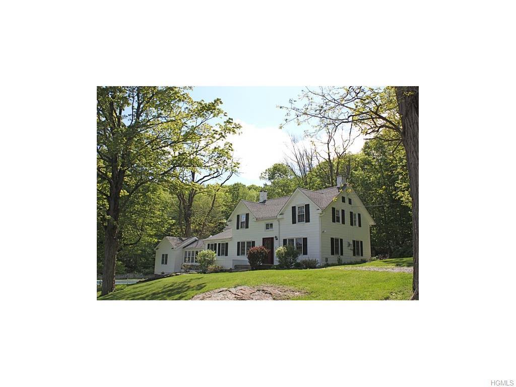 Real Estate for Sale, ListingId: 32826128, Wingdale,NY12594
