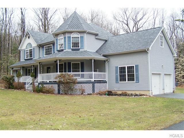 Real Estate for Sale, ListingId: 35360697, Bloomingburg,NY12721