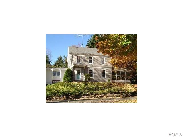 Rental Homes for Rent, ListingId:32688473, location: 22 Burgess Road Pawling 12564