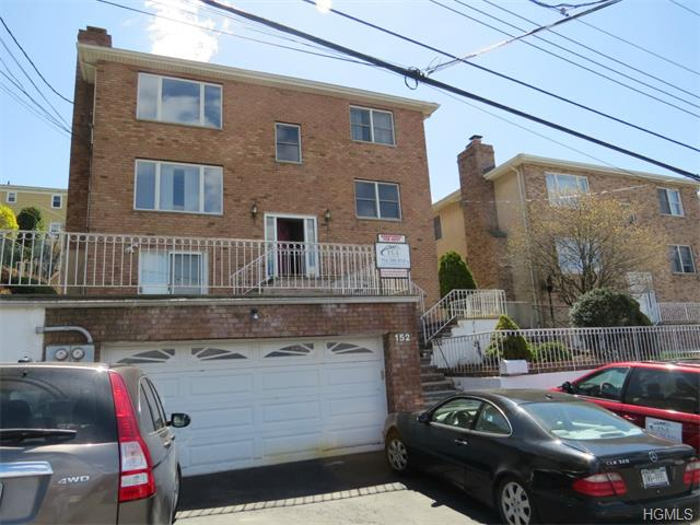 Rental Homes for Rent, ListingId:32734607, location: 152 Bennett Avenue Yonkers 10701