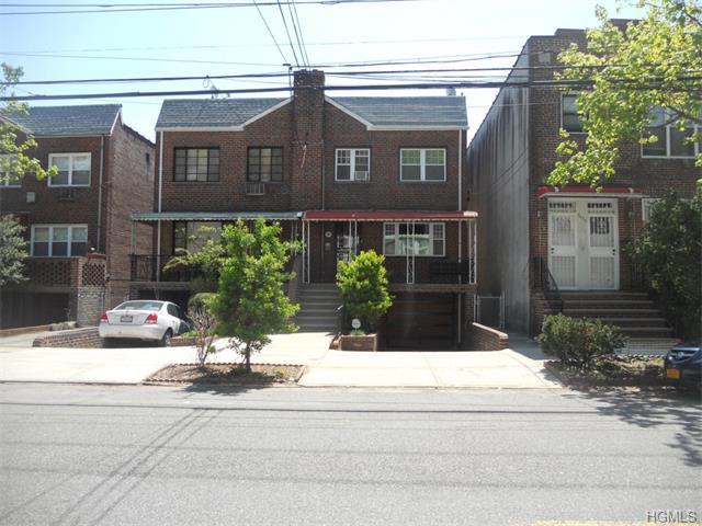 Rental Homes for Rent, ListingId:32949146, location: 3448 Irwin Avenue Bronx 10463