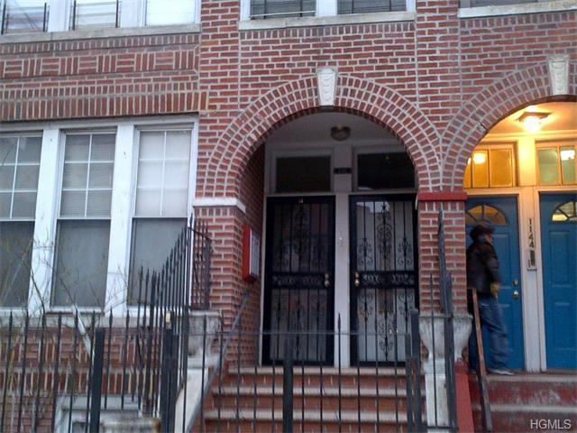 1146 Manor Ave, Bronx, NY 10472