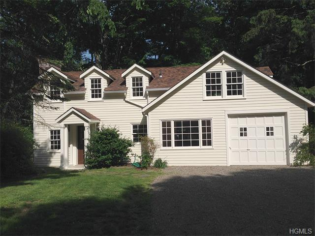 Rental Homes for Rent, ListingId:32949113, location: 64 SOUTH BEDFORD Road Pound Ridge 10576