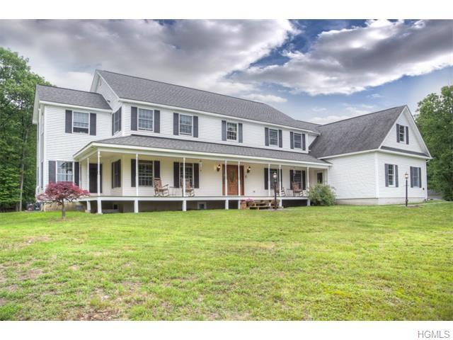 Real Estate for Sale, ListingId: 33010026, Lagrangeville,NY12540