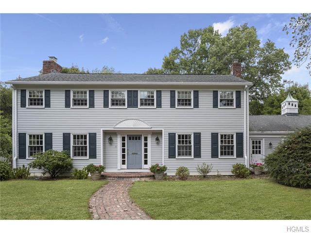 Real Estate for Sale, ListingId: 33072233, Bronxville, NY  10708