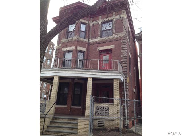 Rental Homes for Rent, ListingId:33098078, location: 214 East Mosholu Parkway Bronx 10458